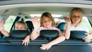 Многодетная семья может не платить налог только за одно транспортное средство