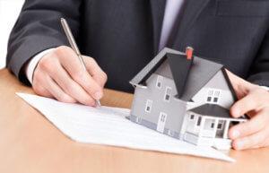 Договор купли-продажи квартиры может быть расторгнут