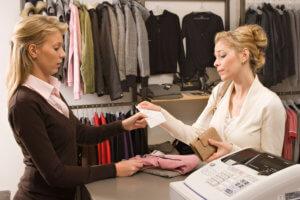 доказательством покупки товара может служить не только чек