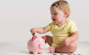 государственный платеж может получить не только мама ребенка