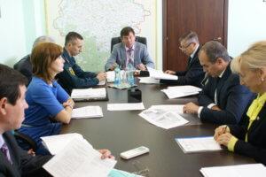 работа комиссии по расследованию несчастного случая на производстве
