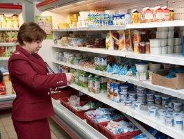 Внеплановая проверка магазина Роспотребнадзором
