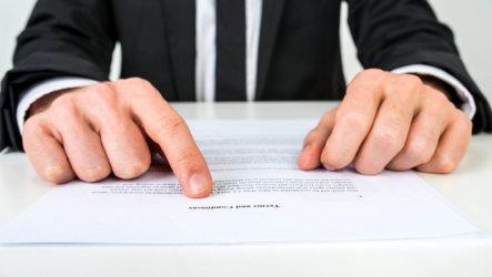 Составление существенных условий договора залога: виды договора о залоге, особенности при его оформлении
