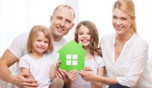 Средства материнского капитала при погашении ипотеки можно потратить лишь на целевые кредиты