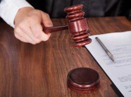 Решение можно обжаловать в суде путем подачи апелляции