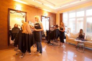 Проверка парикмахерских Роспотребнадзором