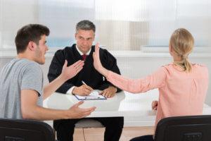 Нотариальное заверение соглашения о разделе имущества супругов носит добровольный характер