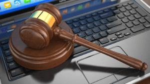 Апелляционную жалобу можно подать и в электронном виде через портал Госуслуг