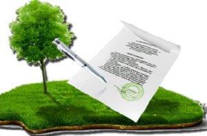 Права и обязанности сторон сервитута прописываются в соглашении или административном постановлении