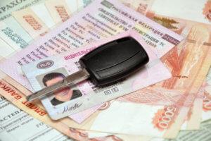 Наличие штрафов легко можно проверить с помощью водительского удостоверения