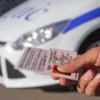 Согласно закону обо всех правонарушениях водитель транспортного средства должен быть уведомлен