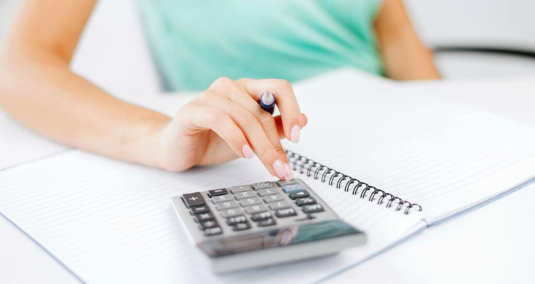 С какой суммы высчитывают подоходный налог