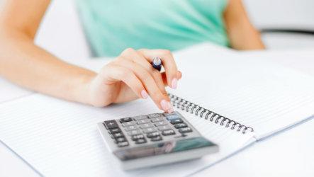 Как высчитывается и удерживается подоходный налог