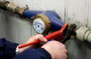 При самостоятельной замене счетчика воды необходимо согласовать работу со службой ЖКХ
