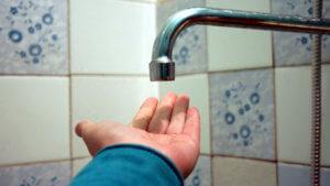 Важным моментом является правильно оформленная жалоба на отсутствие горячей воды