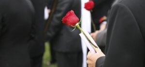 Расходы на погребение могут быть компенсированы и третьему лицу