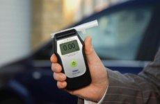 Какова допустимая норма алкоголя в крови у водителя