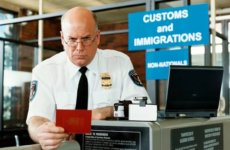 Иммиграция из России в Финляндию, порядок действий