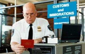 Выбор способа переезда в другую страну остается за гражданином