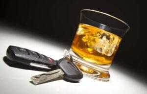 У каждого спиртного напитка свое время распада алкоголя в крови