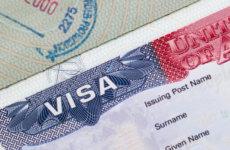 Сколько стоит виза в США для россиян и где ее получить