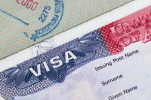 Для начала важно определить тип получаемой визы и оплатить сбор
