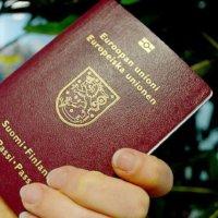 Для работы в Финляндии необходимо предоставить ряд документов на получения гражданства