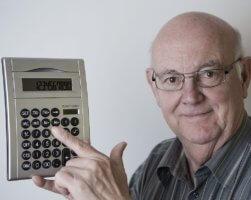Пенсионный калькулятор находится на официальном сайте ПФР