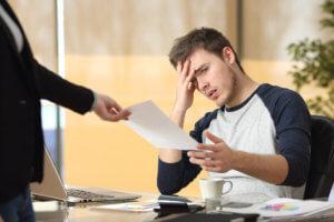 Существует лишь 3 причины расторжения трудового договора с сотрудником