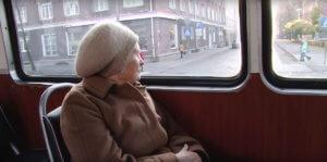 Право на льготный проезд также имеют и работающие пенсионеры
