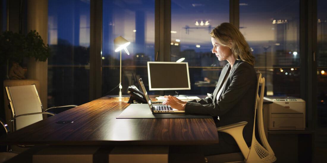 Как производится доплата за ночные часы при сменном графике