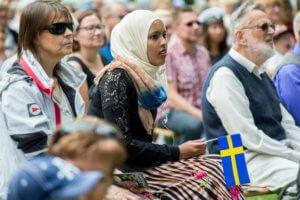 Беженцем в Швеции можно стать всего на 3 года при определенных условиях