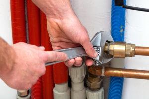 Замена стояка водоснабжения в квартире