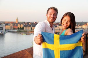 Процесс оформления постоянного места жительства в Швеции весьма длительный. Нужно быть к этому готовым.