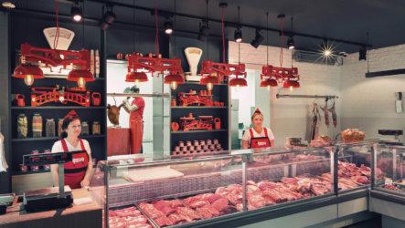 Как открыть мясную лавку с нуля, бизнес-план