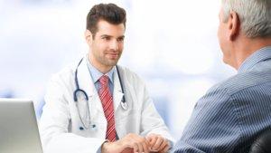 Прохождение комиссии в медицинском учреждении
