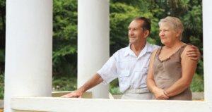 Пенсионеру предоставляется право лечения в санатории на льготных условиях