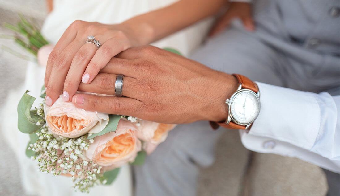 Отпуск по случаю свадьбы