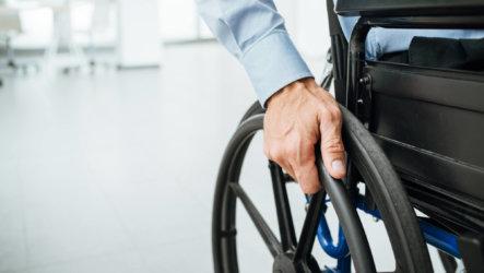Пенсия по инвалидности, об установленном порядке выплаты