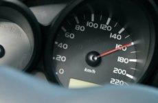 Штрафы ГИБДД за превышение скорости, какие разновидности предусматриваются