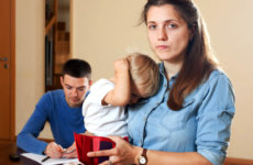 Заявление на взыскание алиментов на ребенка, образец, документы