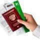 Оформление страховки для поездки за границу, как это происходит