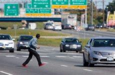 Сбил человека вне пешеходного перехода, что делать, ответственность и ее пределы