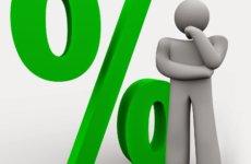 Как самостоятельно посчитать процент годовых по кредиту