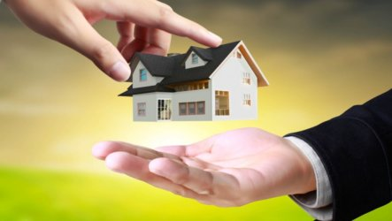 Ипотека на вторичное жилье без первоначального взноса, процедура оформления