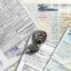 Как необходимо осуществить переоформление автомобиля по договору купли-продажи