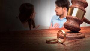 Развод через суд без детей и имущества — как правильно это сделать
