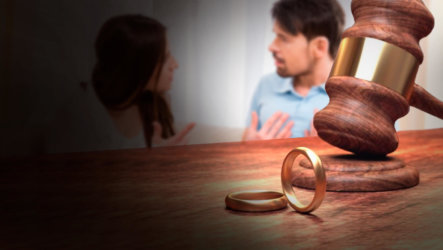 Как осуществляется развод через суд без детей и имущества