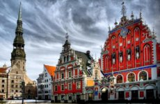 Документы на визу в Латвию, порядок оформления, цель поездки