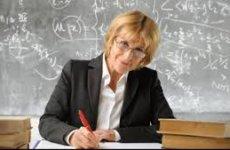 Во сколько лет учителя уходят на пенсию, как на это повлияет пенсионная реформа